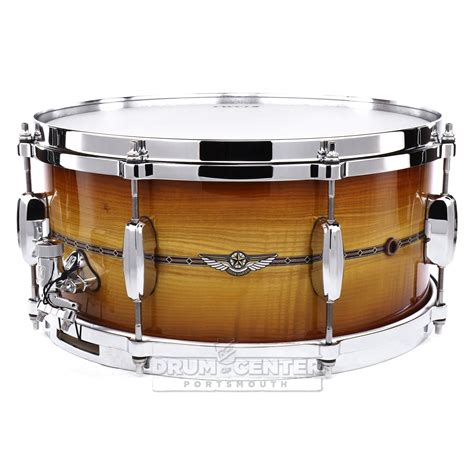 Tama Signature Series Dolmayan 14 X 6 Maple Snare Drum Jd146 tama maple limited edition snare drum 14x6 5 caramel