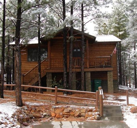 Pine Mountain Cabin Rentals by Pine Cone Cabin Show Low Az White Mountain Cabin Rentals