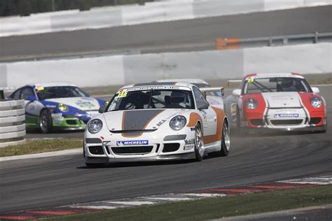 Porsche Sports Cup by Porsche Sports Cup N 252 Rburgring