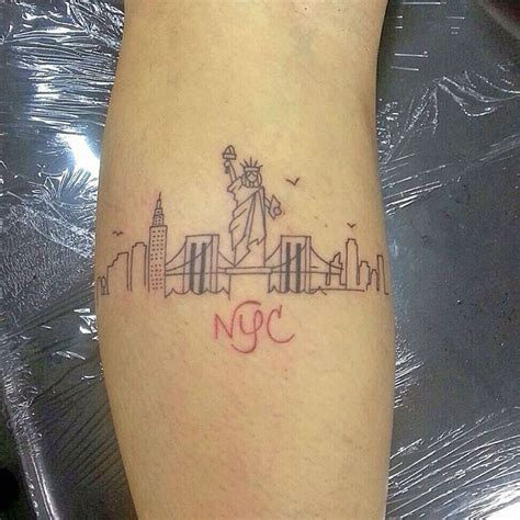 henna tattoo artists in detroit 20 magnificent skyline tattoos ideas tatuajes