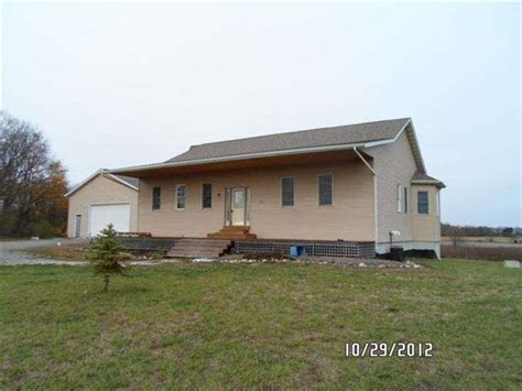 houses for sale in ligonier indiana 3870 n sparta lake rd ligonier indiana 46767 foreclosed home information wta