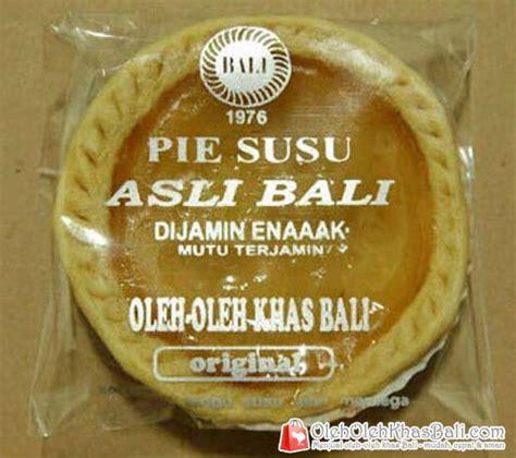 Diskon Content Marketing Cara Membuat Content Yg Menjual pie merk quot asli bali quot oleh oleh khas bali menjual