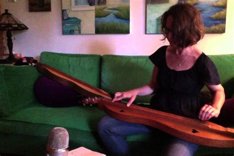 ballad of claudy the banks of claudy mountain dulcimer