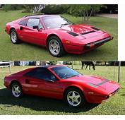 Ferrari 308 Stinger Kit Registry  Pennocks Fiero Forum