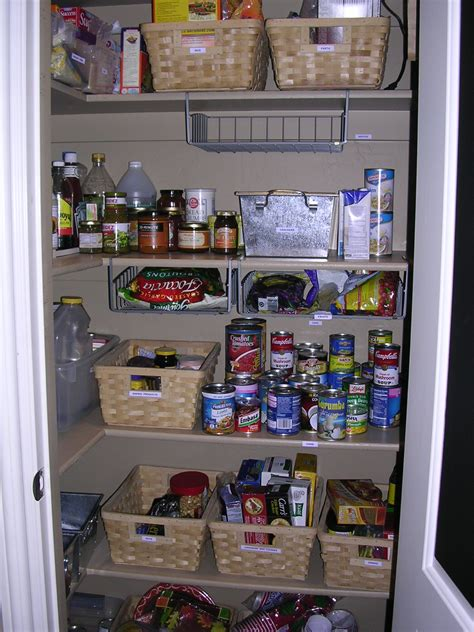 kitchen pantry closet organization ideas professional organizer utah professional organizer