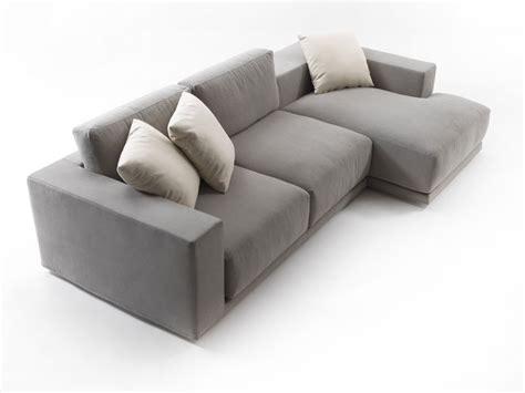 architetto arreda divano angolare soluzione pratica per la casa