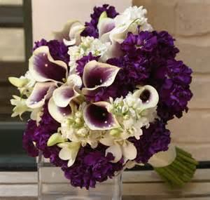 best flowers for wedding wedding flowers purple best photos wedding ideas