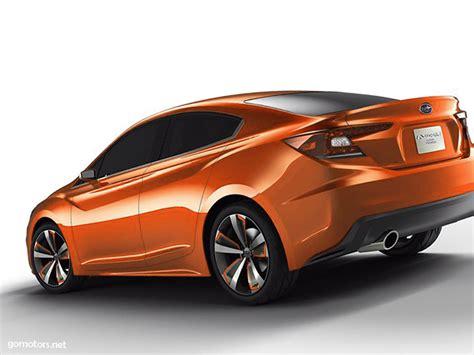 concept car subaru impreza concept motorbox subaru impreza sedan concept 2015 reviews subaru impreza sedan concept 2015 car reviews