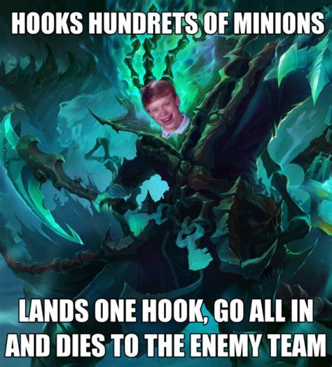 Meme And Lol - league of legends memes
