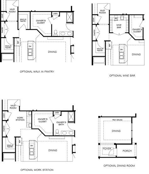 epcon canterbury floor plan canterbury models cottages at pryse farm epcon