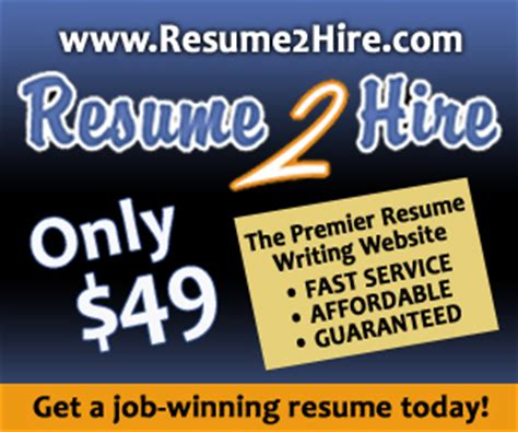 Resume 2 Hire by 7 Deadliest Sins Of The Struggling Career