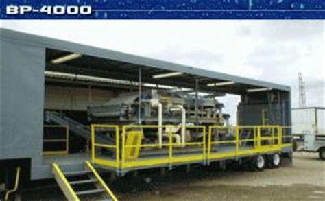 Omaha Apartment Rental Companies Omaha Wastewater Management Rentals Bp 4000 Belt Press For