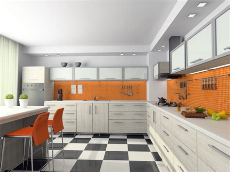 orange and white kitchen ideas 104 modern custom luxury kitchen designs photo gallery