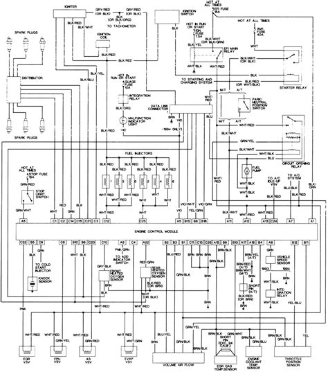 toyota hilux d4d alternator wiring diagram wiring diagram