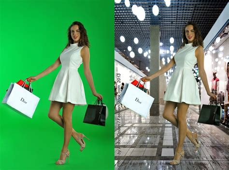 lighting for green screen photography fashion photography workshop tips how to great