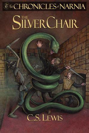 la silla de plata supondra el reinicio de la franquicia