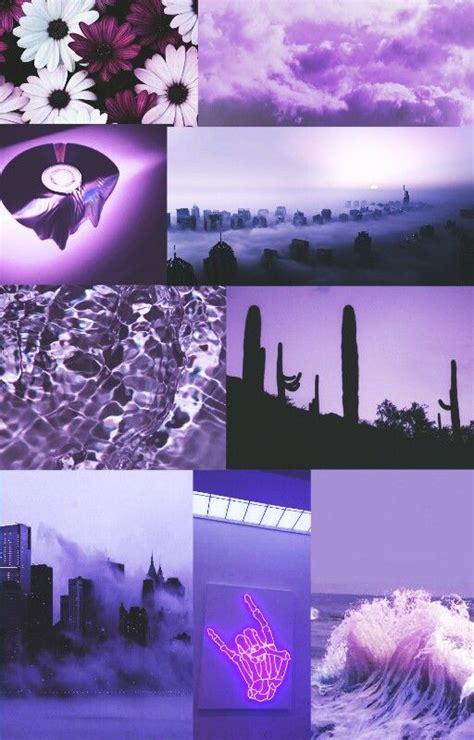 imagenes tumblr moradas morado tumblr collage morado morado pinterest