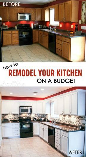 kitchen updates on a budget top 25 best new kitchen ideas on pinterest new kitchen