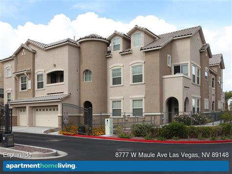 appartments for rent in las vegas esplanade apartments las vegas nv apartments for rent