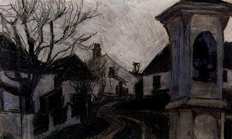 Egon Schiele Landscapes Painting By Celestial Images