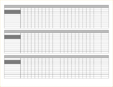 hr scorecard template excel 4 hr scorecard template excel fabtemplatez