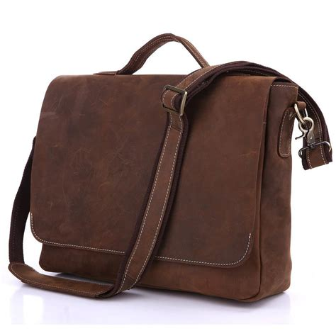 Handmade Leather Briefcase For - neo handmade leather bags neo leather bags vintage