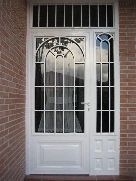 modelos de puertas metalicas para entrada principal modelos de puertas hierro modernas herreria para entrada