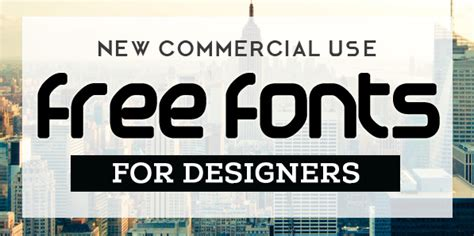 wordpress themes free commercial use free fonts for commercial use 15 new fonts fonts