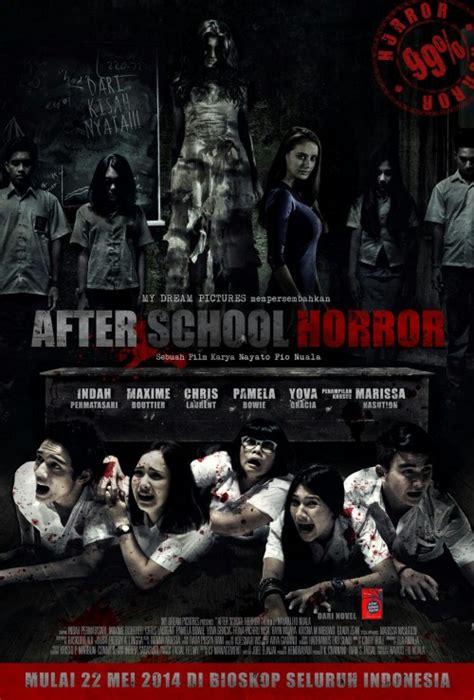 film horror terbaru hollywood 2014 after school horror 2014 tytuły filmweb