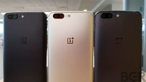midnight black color oneplus 5 which color variant between midnight black