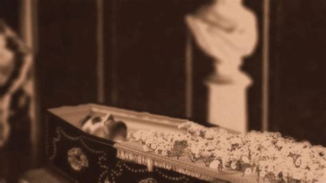 abraham lincoln in coffin abraham lincoln assassination president assassinated