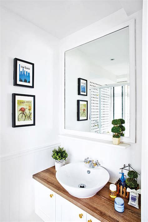 hdb bathroom design 10 ways to make small bathrooms stand out home decor