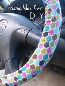 Steering Wheel Cover Sewing 17 Best Images About Steering Wheel Covers Summer