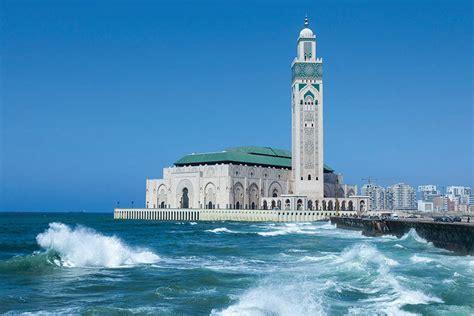 circuit au maroc les villes imperiales  jours salauen