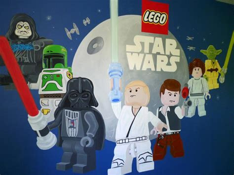 lego wars wall murals lego wars wall murals home design