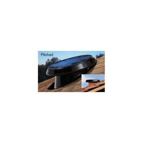 roof mount attic fan solar attic fan rm 1600 roof mount modlar com