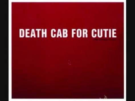 brothers on a hotel bed lyrics death cab for cutie dream scream lyrics doovi