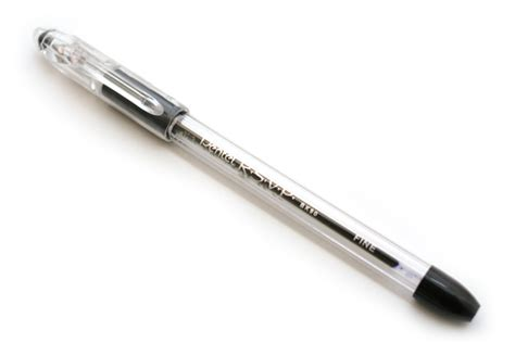 Ink Pen 0 5 Mm pentel rsvp ballpoint pen 0 5 mm point black ink