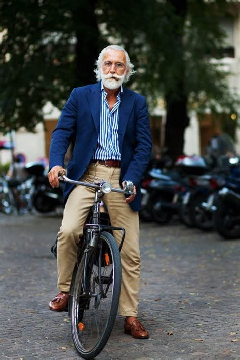 60 years old mens fashions on the street one more time milano 171 the sartorialist