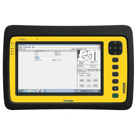 Rugged Tablet India by Trimble Mapping Gis Dgps Lasers Positioning