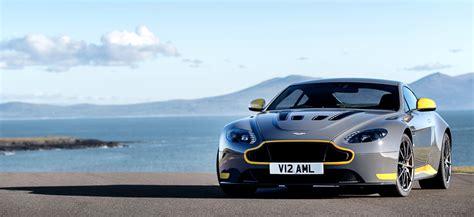 Aston Martin Vantage Manual Transmission by Aston Martin Announce Manual Transmission V12 Vantage S
