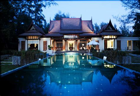 asia villa exotic villas on pinterest villas phuket thailand and spas