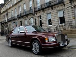Rolls Royce Edinburgh Used Rolls Royce Silver Seraph Cars For Sale Near City Of