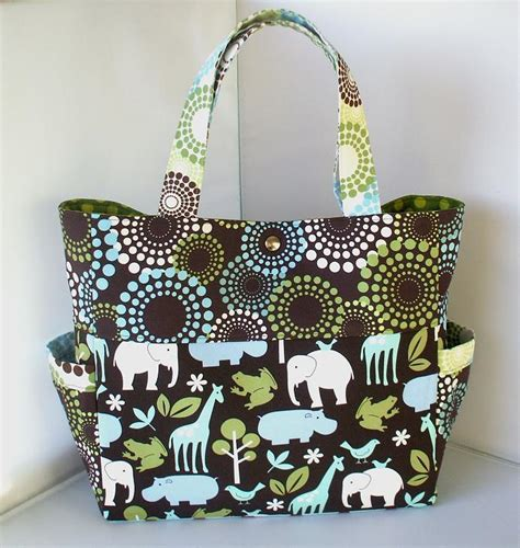 free pattern diaper bag you have to see millie baby diaper bag nappy bag on craftsy