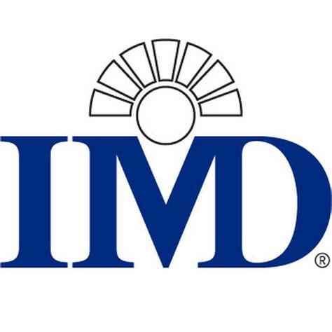 Md Mba Programs Missouri by Imd Mba Program