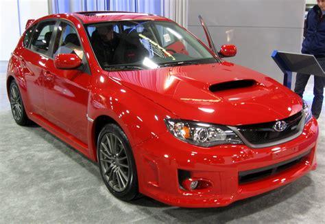 subaru impreza hatchback wrx subaru impreza wrx 2011 hatchback