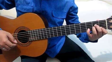 belajar kunci gitar istana bintang belajar kunci gitar hello diantara bintang intro youtube