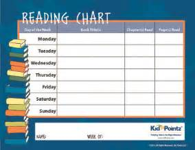 printable reward charts for reading child reading charts print at home kid pointz