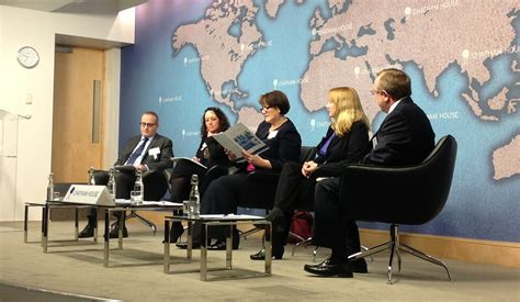 chatham house rules chatham house conference caign to stop killer robots
