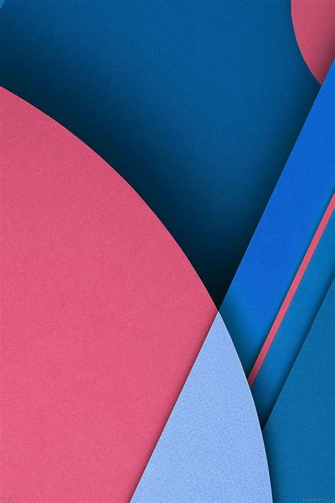 lollipop blue wallpaper iphone 5